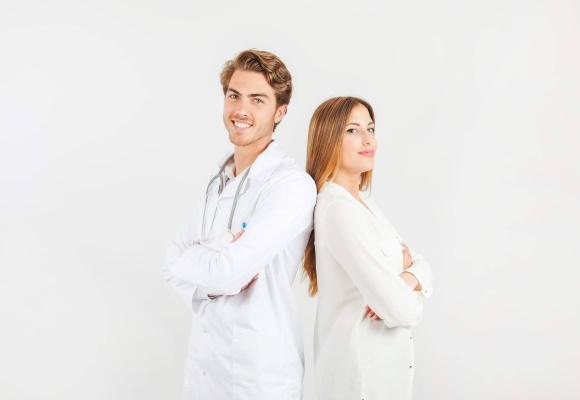 Medicina e Psicologia