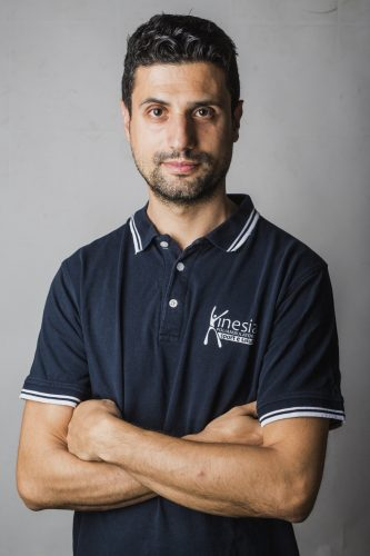 Claudio Defina
