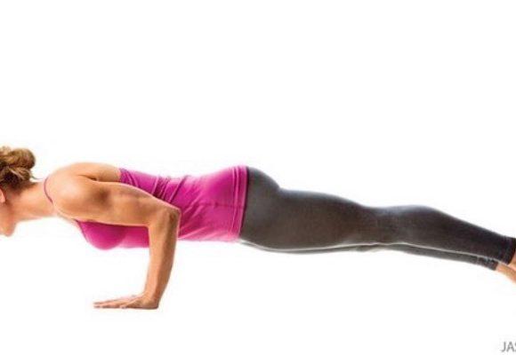 Rinforzo braccia e del Core