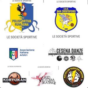 Le Nostre Convenzioni: Società Sportive