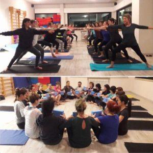 I NOSTRI CORSI: Postural Yoga Therapy